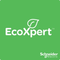 Logo of the podcast EcoXpert – Enabling Buildings of the Future