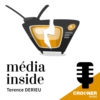 Logo of the podcast Média Inside