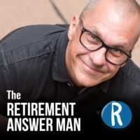 Logo of the podcast Retirement Answer Man