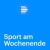 Logo of the podcast Sport am Wochenende - Deutschlandfunk