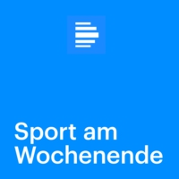 Logo of the podcast Sport am Sonntag vom 11. April 2021