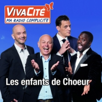 Logo du podcast Les enfants de choeur - BEST OF 300820 - 30/08/2020