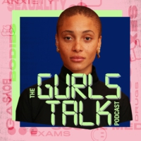 Logo of the podcast The Gurls Talk Podcast