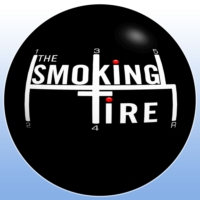 Logo of the podcast The Smoking Tire