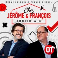 Logo du podcast Chez Jérôme et François
