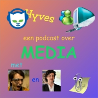 Logo of the podcast S06E03 – Kees de Koning (Top Notch) over ondernemen