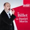 Logo du podcast Le Billet de Daniel Morin