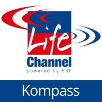 Logo du podcast Life Channel - Kompass