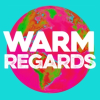 Logo of the podcast Warm Regards