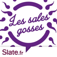 Logo of the podcast Les sales gosses