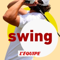 Logo du podcast swing