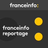 Logo of the podcast France info reportage 11h51 15.04.2018