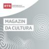 Logo of the podcast Magazin da cultura