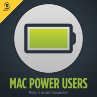 Logo of the podcast Mac Power Users