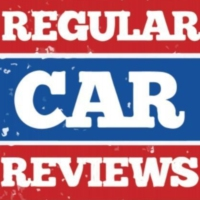 Logo of the podcast Regular Car Reviews Podcast