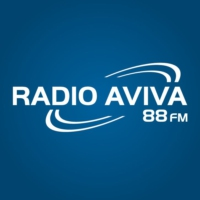 Logo of the podcast Radio Aviva