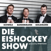 Logo du podcast Hockey Hair, Don't Care! - Folge 75