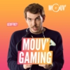 Logo of the podcast Mouv' Gaming