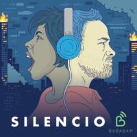 Logo of the podcast Silencio