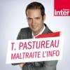 Logo of the podcast Tanguy Pastureau maltraite l'info