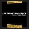 Logo of the podcast Les Enfants du Crack