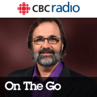 Logo of the podcast On The Go goes one on one with John Abbott