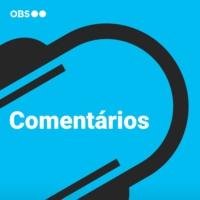 Logo du podcast Comentários - Observador