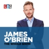 Logo of the podcast James O'Brien - The Whole Show