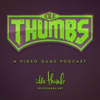 Logo of the podcast Idle Thumbs