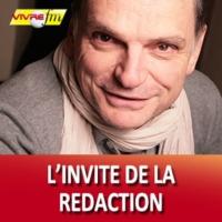 Logo du podcast Vivre FM - L'Invité de la Rédaction