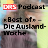 Logo of the podcast Best of - Die Ausland-Woche - 08.12.2012