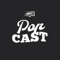 Logo of the podcast Popcast #83 - Jim Gordon, Pacific Rim 2 et Bleach