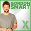 Logo du podcast The Radio X Evening Show with Gordon Smart