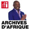 Logo du podcast Archives d'Afrique