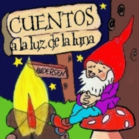 Logo of the podcast Cuentos a la luz de la luna