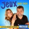 Logo du podcast Nostalgie - Les Jeux