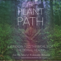 Logo of the podcast The Plant Path