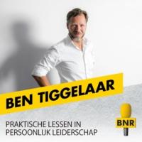 Logo of the podcast De Ben Tiggelaar Podcast | BNR
