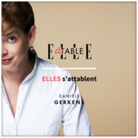 Logo of the podcast Elles s'attablent
