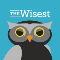 Logo du podcast The Wisest