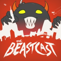 Logo of the podcast The Giant Beastcast