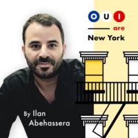 Logo of the podcast Oui Are New York