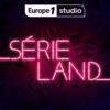 Logo of the podcast SERIELAND