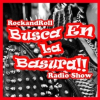 Logo of the podcast BUSCA EN LA BASURA!! RadioShow