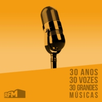 Logo of the podcast RFM - RFM 30 anos, 30 histórias