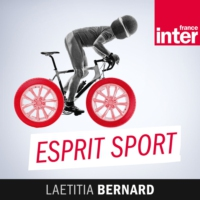 Logo du podcast Esprit sport