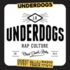 Logo of the podcast Underdogs
