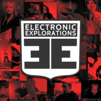 Logo du podcast Electronic Explorations - Rob Booth