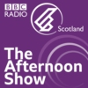 Logo du podcast The Afternoon Show