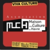 Logo of the podcast Viva Culture